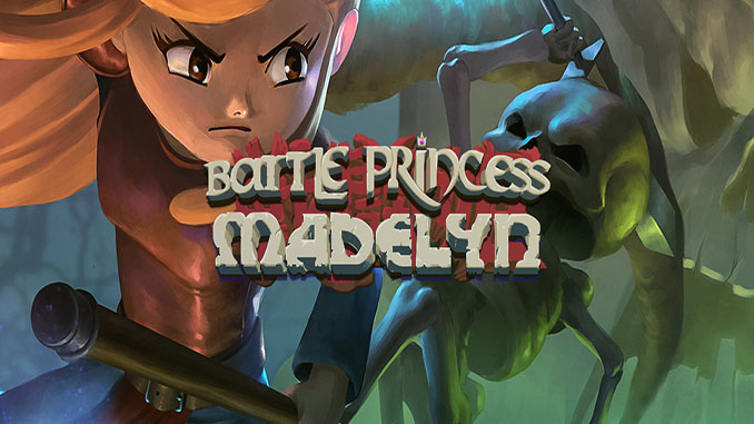 Battle Princess Madelyn PC Game Download