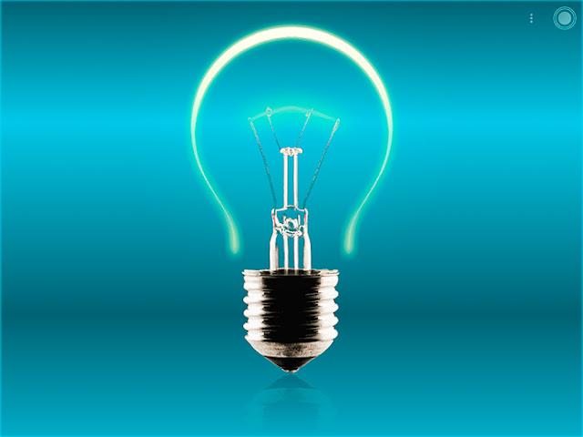 Ліхтарик - Tiny Flashlight для Android - безкоштовний