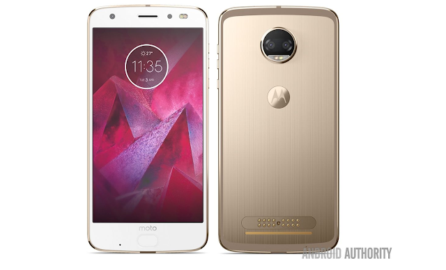 Motorola is Working on the Moto Z2 Since Ages Because it Was Benchmarking in Geekbench Since August 2016