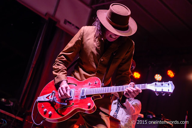 The Sadies at the South Stage Fort York Garrison Common September 18, 2015 TURF Toronto Urban Roots Festival Photo by John at One In Ten Words oneintenwords.com toronto indie alternative music blog concert photography pictures