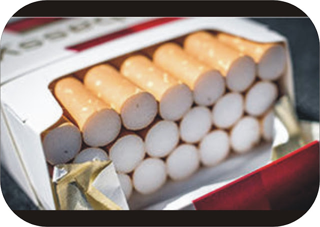 New smoking law in the UK