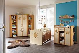 dormitorio bebé azul verdoso