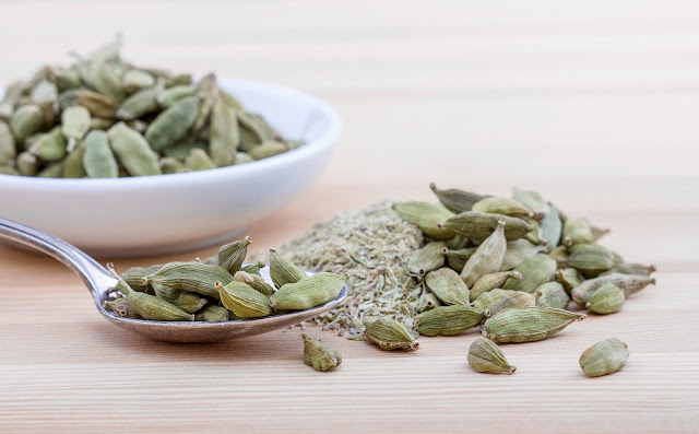 What Are The Health Benefits Of Cardamom? - rictasblog