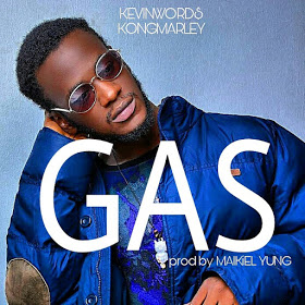 [MUSIC] Kevinwords - Gas (Prod. Maikel Yung | M.M by. Reborn)