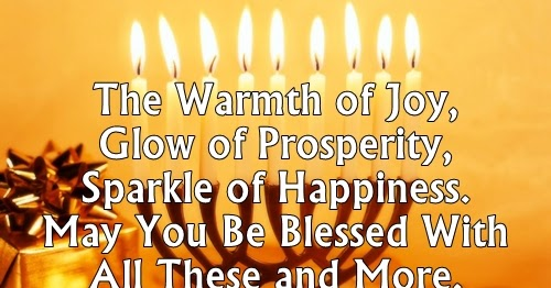 Happy Hanukkah Day 2019 Greetings Wishes Quotes Sayings