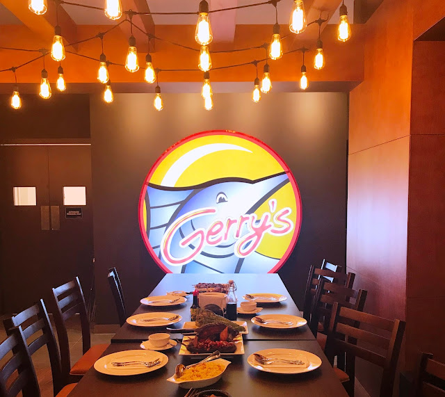 Gerry's Grill Dubai