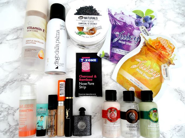 Empties #18 Will I Repurchase?