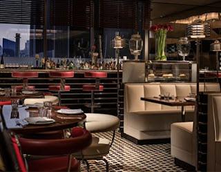 Source: Firebird Diner website. Interior decor.