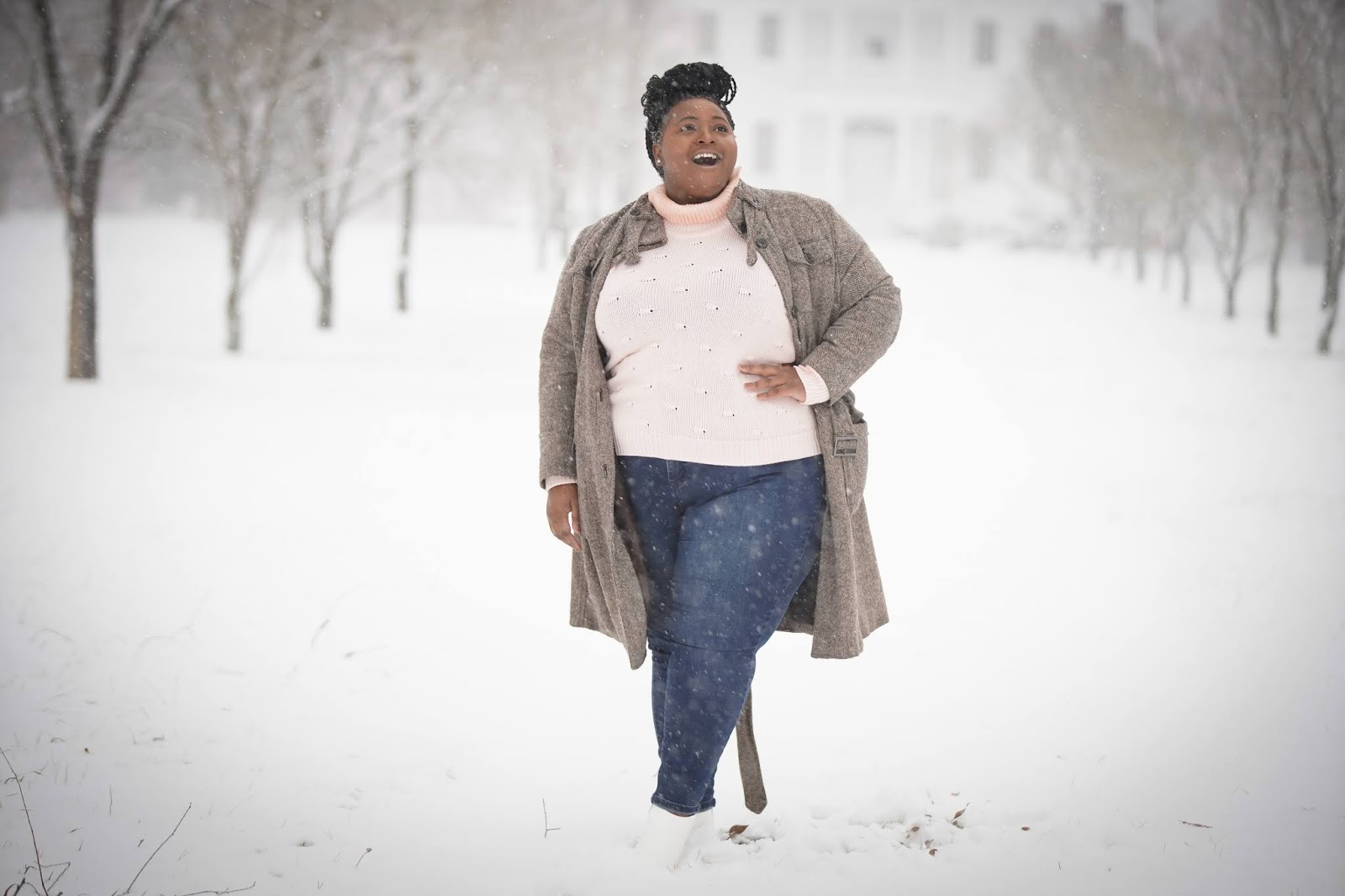 Top Plus Size Blogger