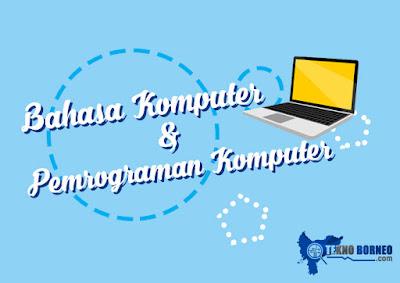 Bahasa Komputer, Pemrograman Komputer