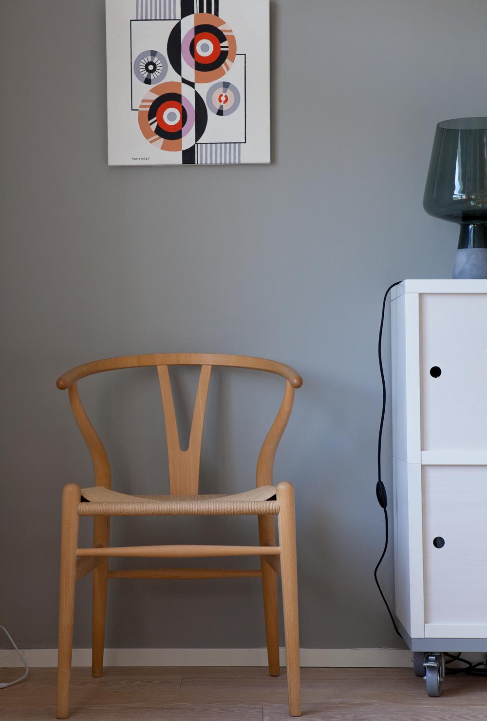 Y-tuoli