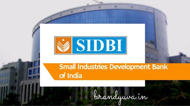 full form of sidbi bank name