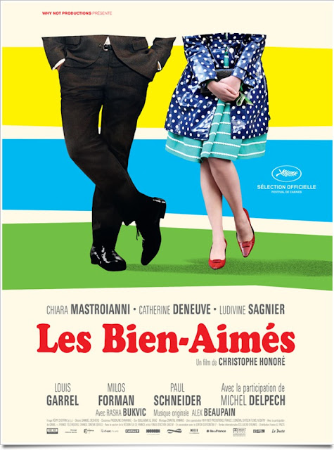 Les bien aimés / The Beloved