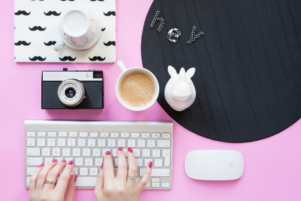 O nieobecności w blogowym świecie i co będzie dalej?