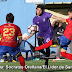 Independiente y San Antonio Unido igualaron en El Quisco