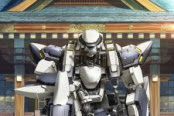 Full Metal Panic! Invisible Victory – Episódio 05