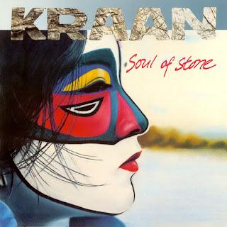 Kraan - 2001 - Soul of Stone