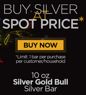 Buy Silver at Spot Price!
