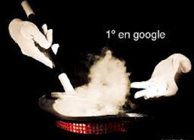 Trucos de Posicionamiento Web Que Funcionan Bien En Google