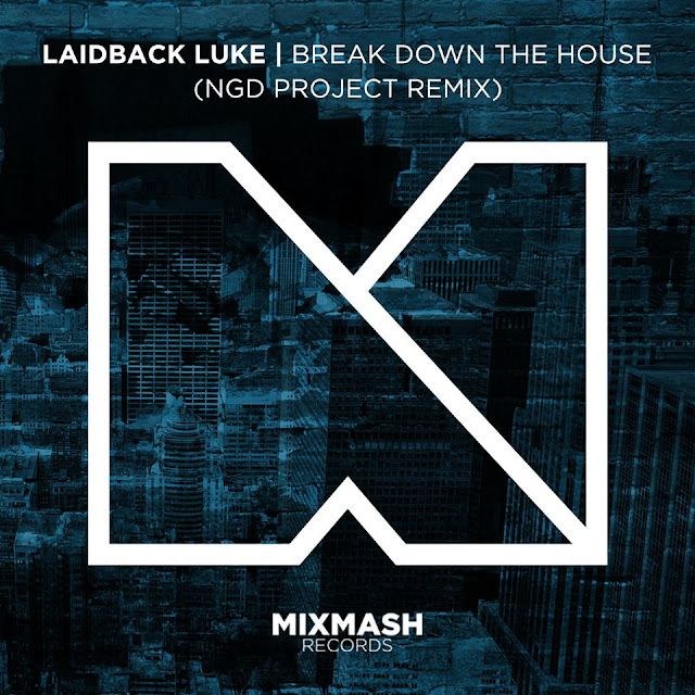 NGD Project Michael Gadani Alberto Tavanti Top Producers Laidback Luke Mixmash Records