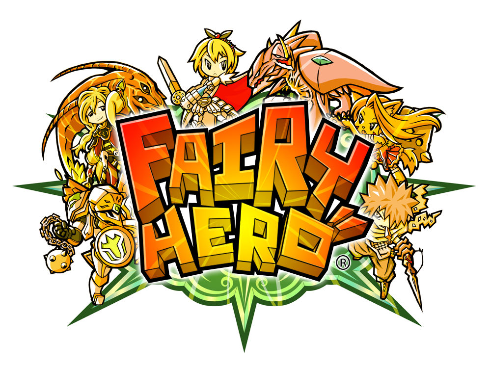 Fairy Hero Download MOD Apk v1.3.0 MOD DAMAGE / HP Versi