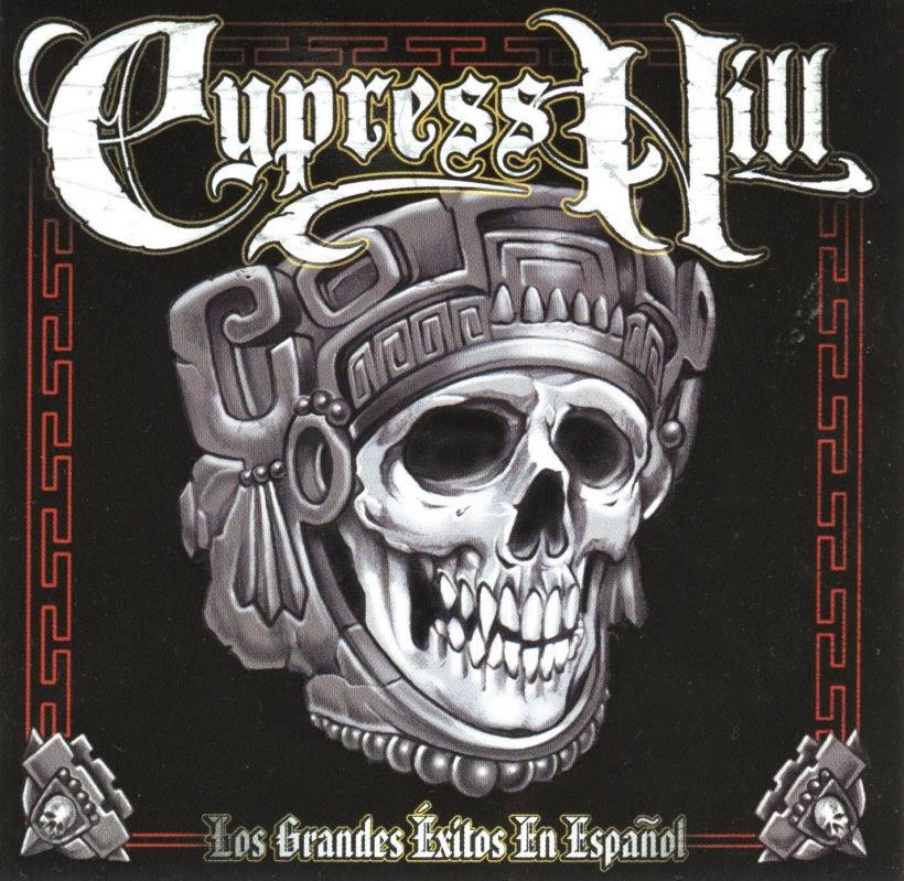 descaragr gratis toda la discografia del grupo de rap estadounidense Cypress Hill, be real , sean dog, dj muggs, eric bobo,