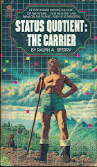 'Status Quotient: The Carrier' by Ralph A. Sperry