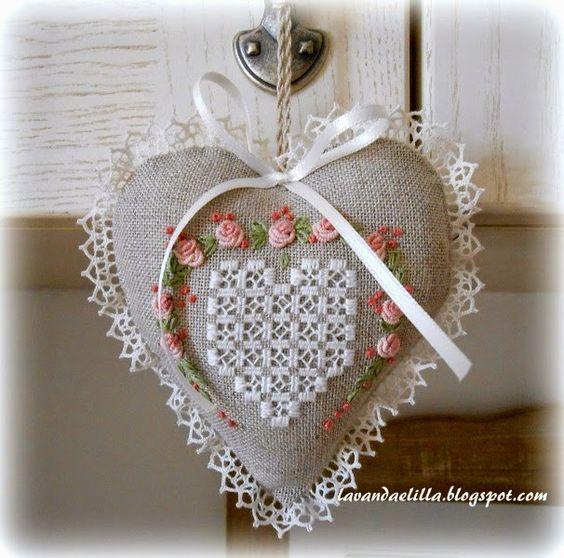 serca inspiracje