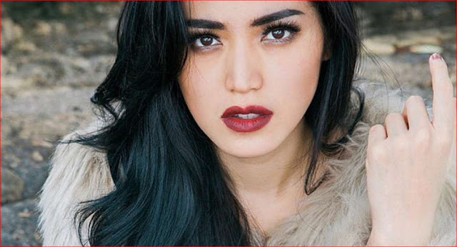 Biodata Jessica Iskandar
