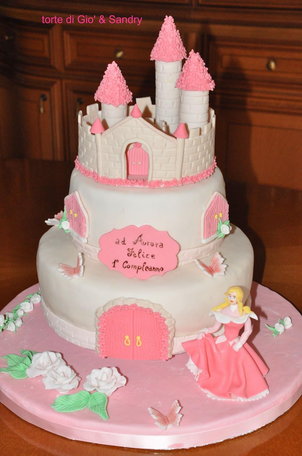 Conosciuto la dolce rosa di monte: La principessa Aurora CH17