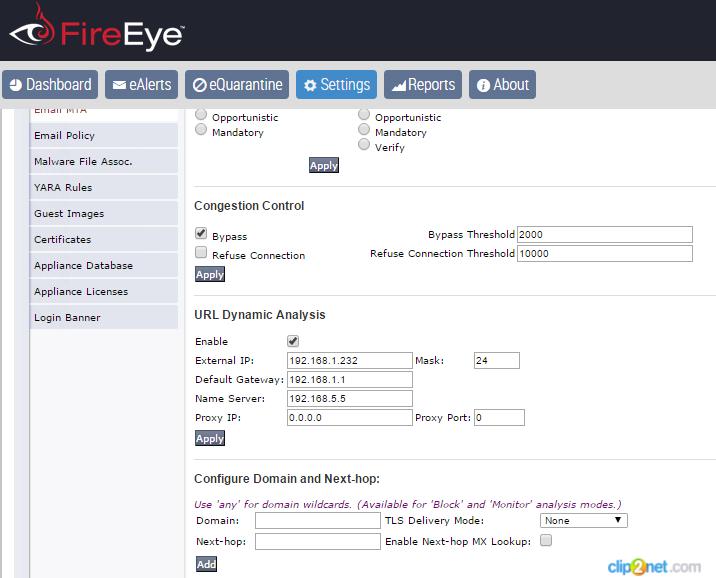 Hack and Security] Cookies: Тестирование Fireeye EX в режиме