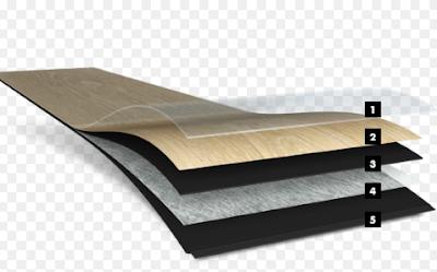 vinyl vloer zelf leggen