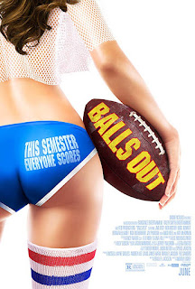 Balls Out (2014) ταινιες online seires xrysoi greek subs