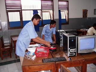 Peluang Kerja Teknik Komputer