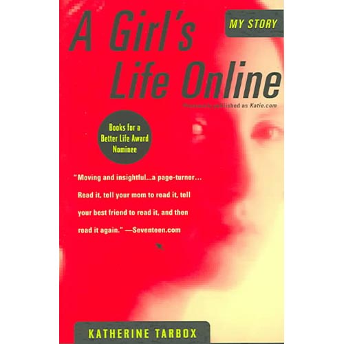 Don't make me SHUSH you!: Read it! A Girl's Life Online by