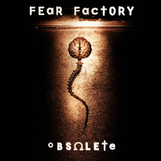 "Fear Facotry - ""Obsolete"""