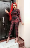 [BangHitz] BOBRISKY FLAUNTS HIS GROWING CURVES.