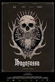 Hagazussa: A Heathen's Curse - Poster & Trailer