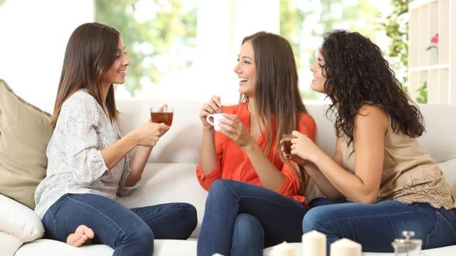 9 Manfaat Minum Teh untuk Perbaiki Suasana Hati