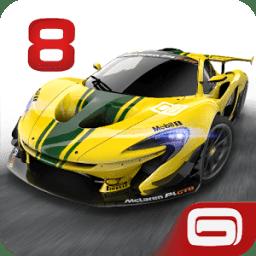 Download Game Asphalt 8 Airbone APK