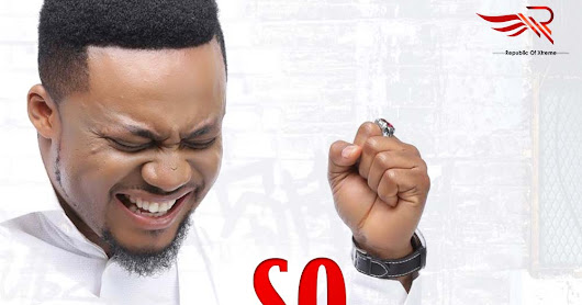 SO GOOD - TIM GODFREY