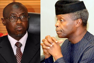 Baru and Osinbajo