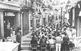 I Torneo Abierto de Ajedrez de Partidas Rápidas de Figueres 1978