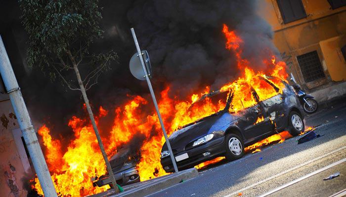 Astagfirullah, Bom Mobil Tewaskan 22 Warga yang Tengah Shalat Subuh, Inikah yang Disebut Jihad?