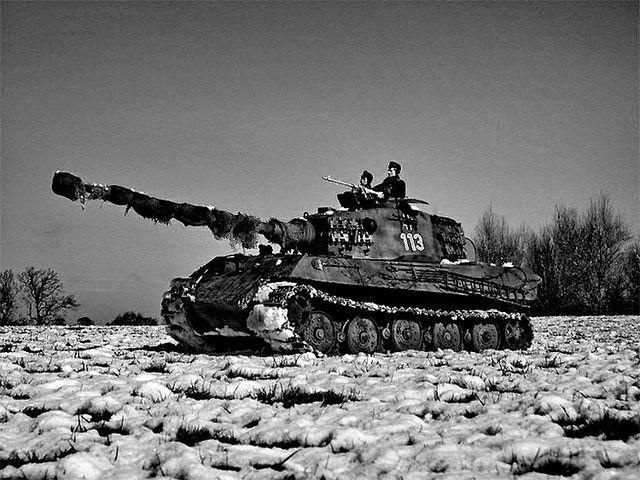 King Tiger worldwartwo.filminspector.com
