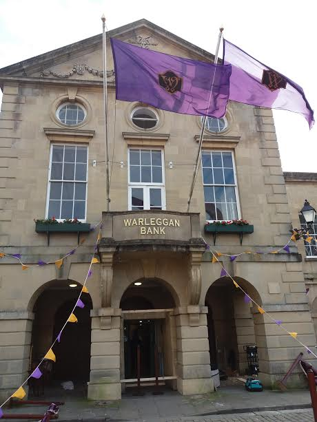 Poldarked The Crown At Wells On Poldark Filming