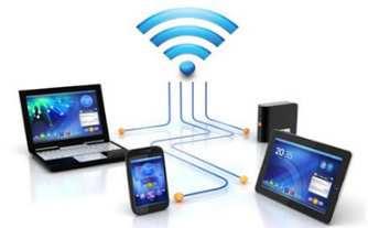 Info Teknologi Terkini Komputer Dan Jaringan Wireless