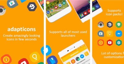 How To Change Icon Of Apps Of Your Smartphone