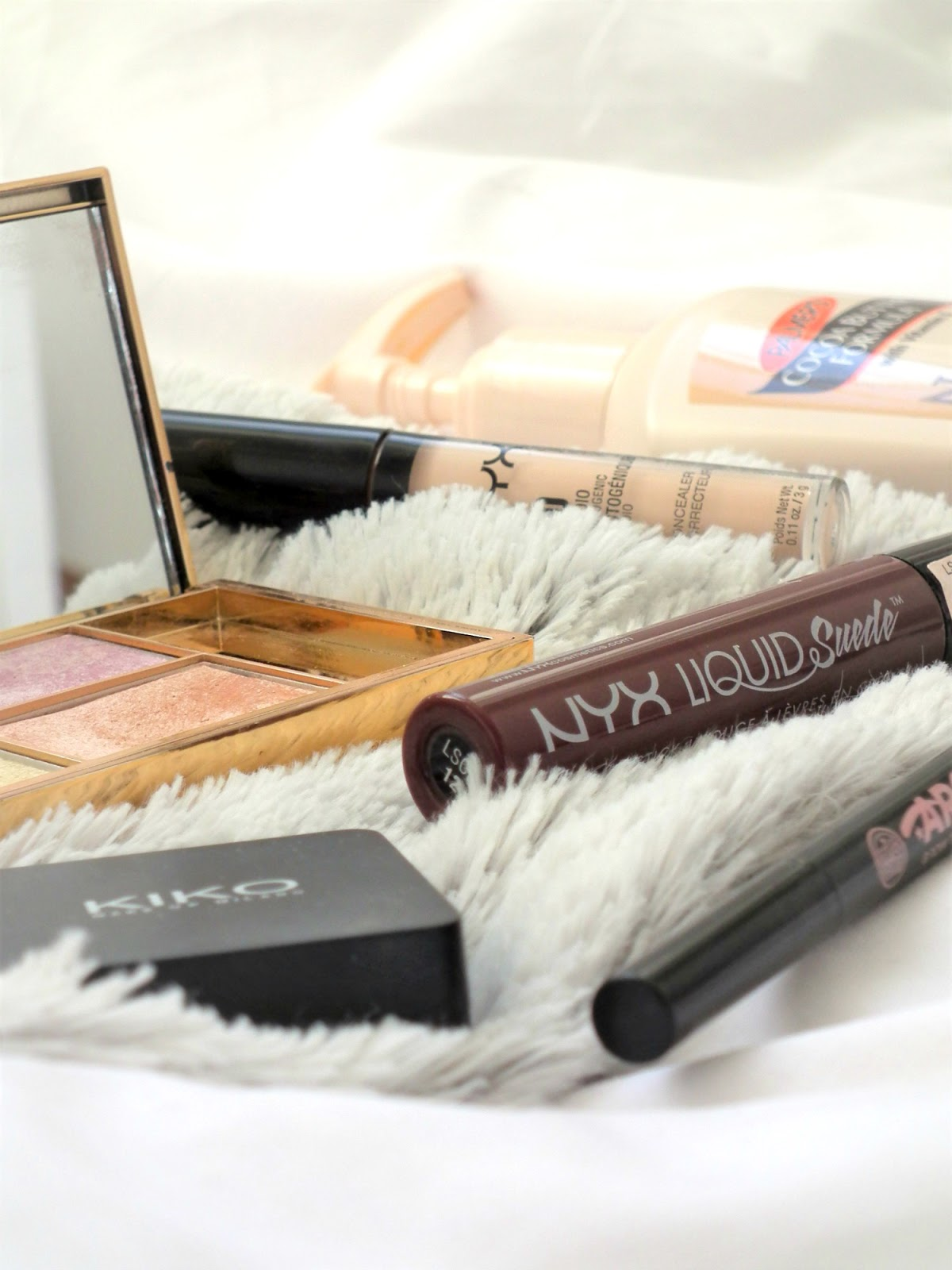 6 Products I Loved In 2016
