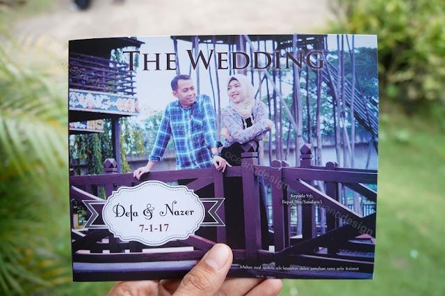 tempat cetak undangan nikah murah di jogjakarta